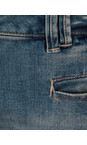 Sandwich Clothing Bleach Denim Vintage Denim Verona Jeans