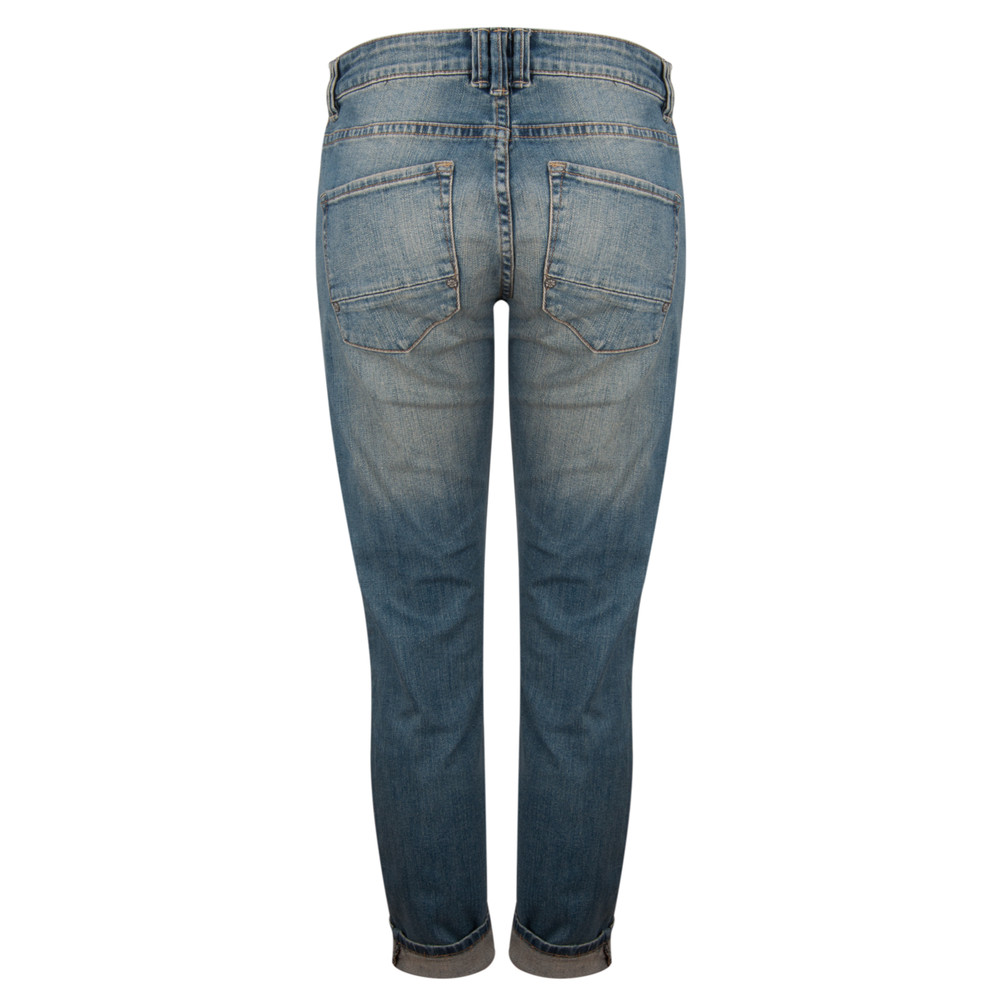 Sandwich Clothing Vintage Denim Verona Jeans Bleach Denim
