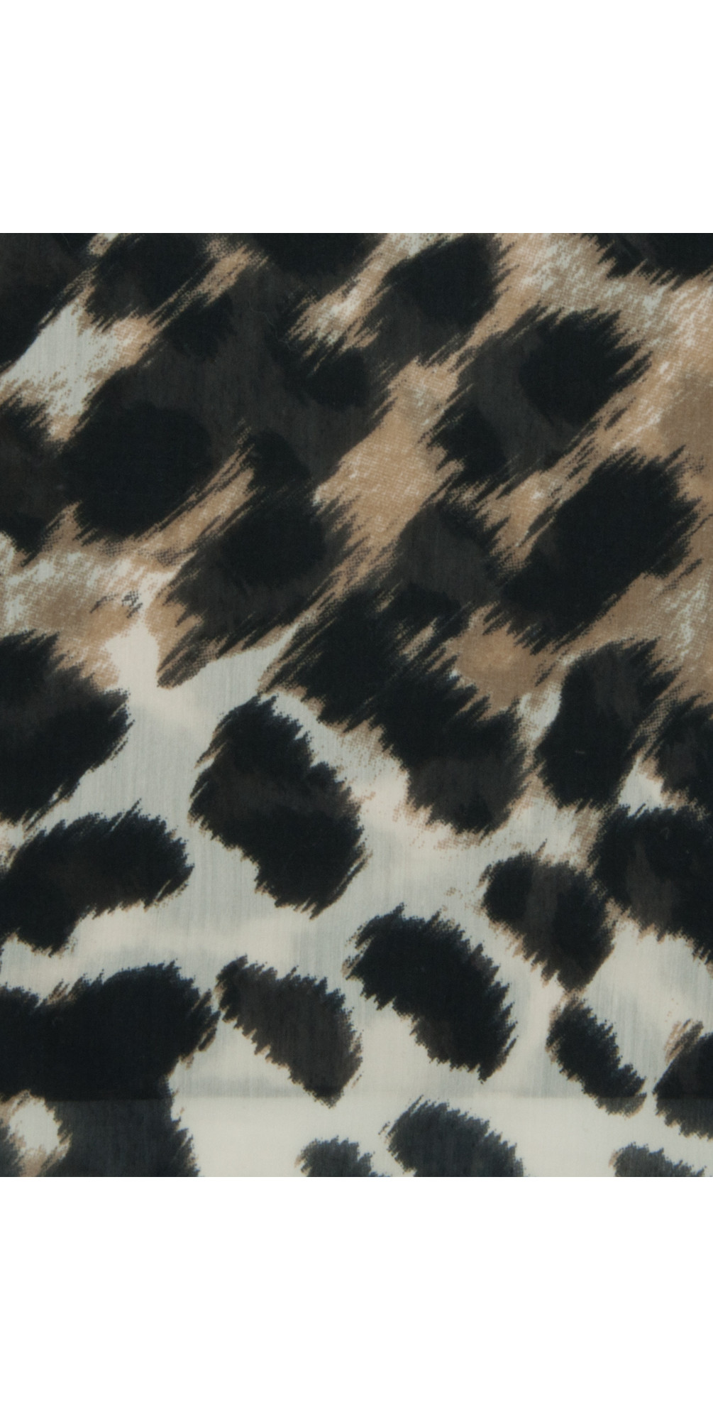 Animal Magnetism Print Scarf main image