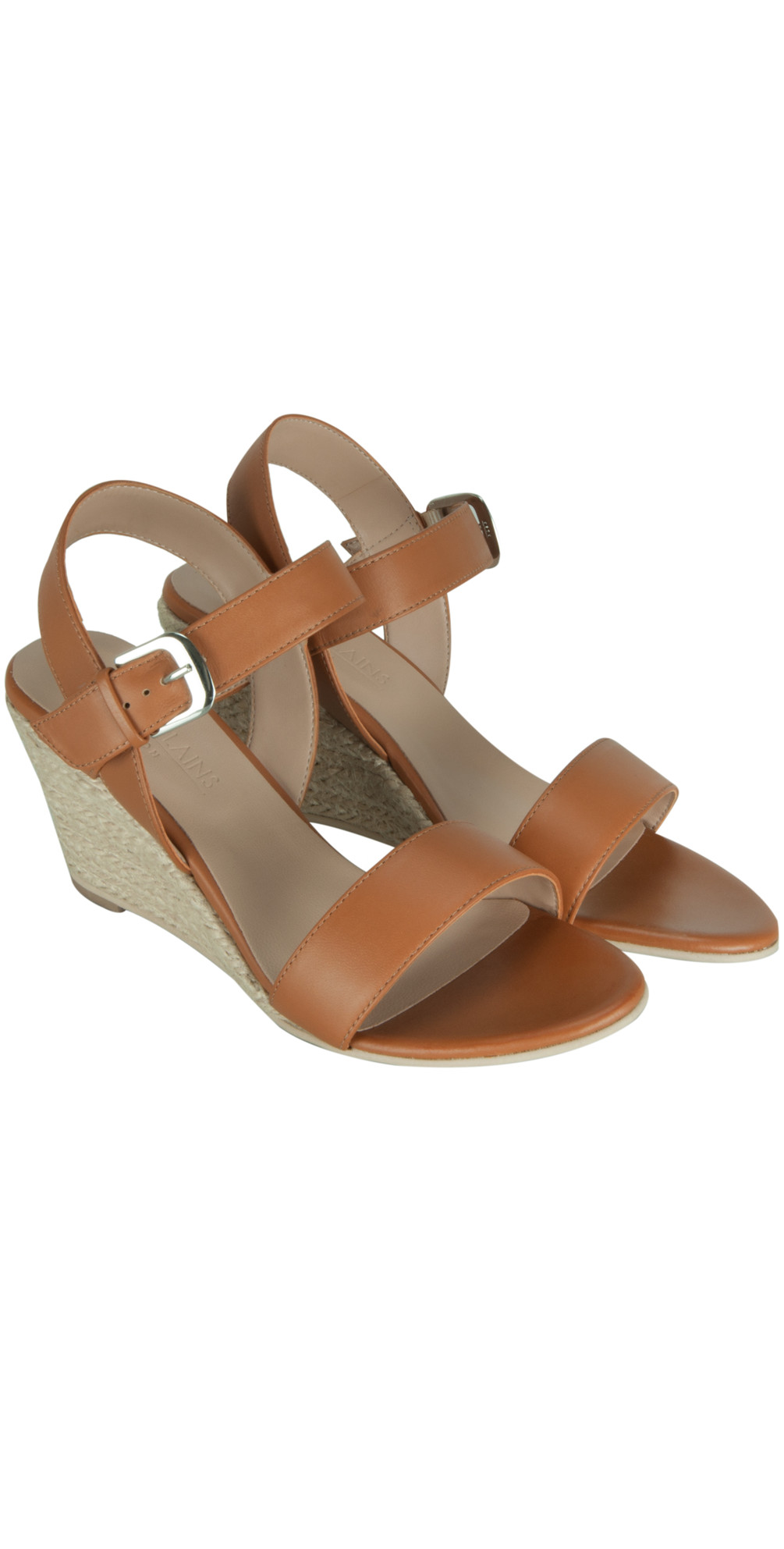 Summer Remix Wedge Sandal main image