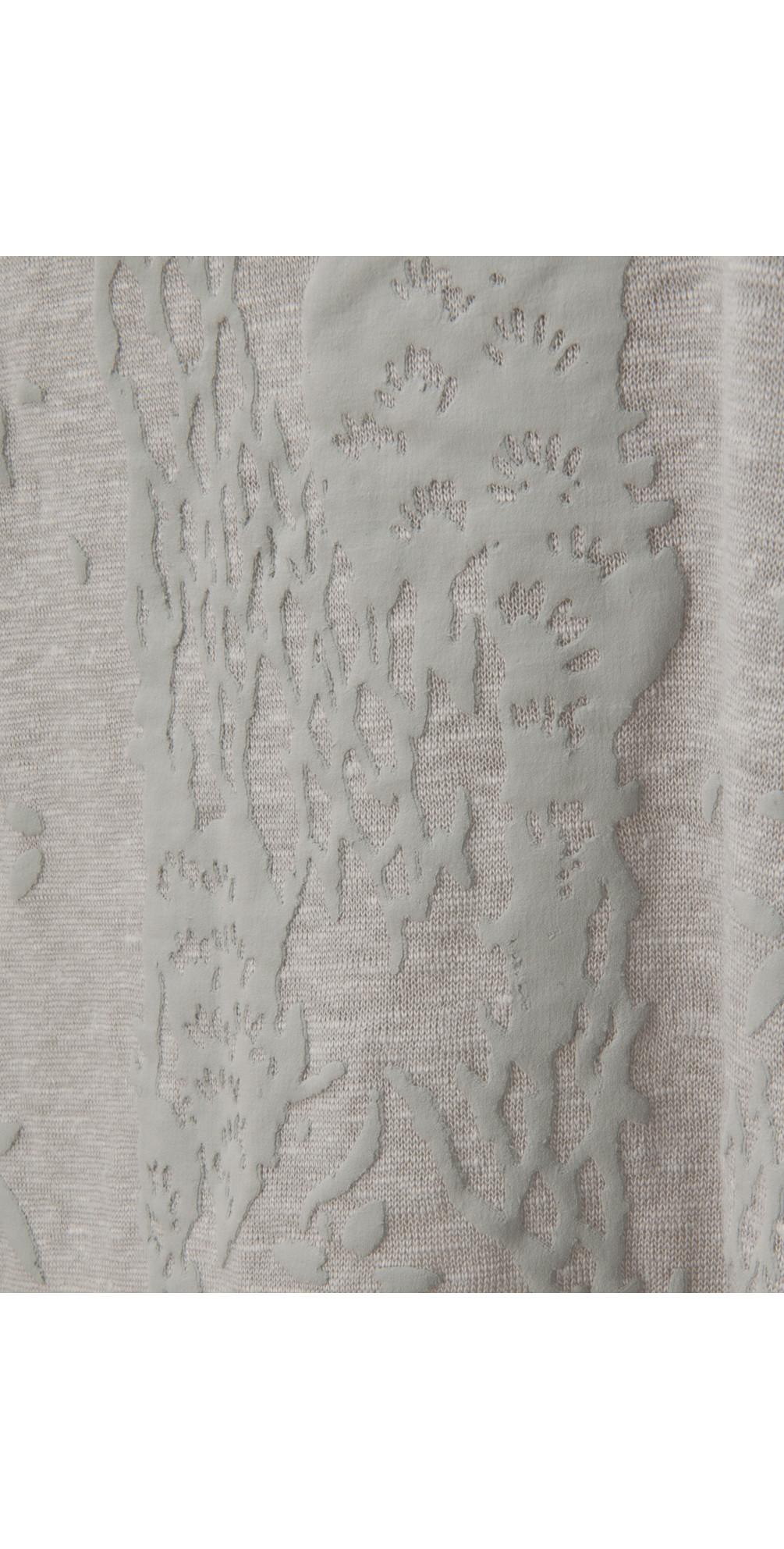 Printed Jersey Top main image
