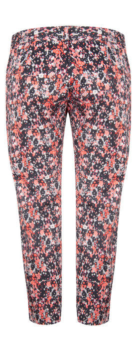 Great Plains Forget Me Not Print Pant Cupcake