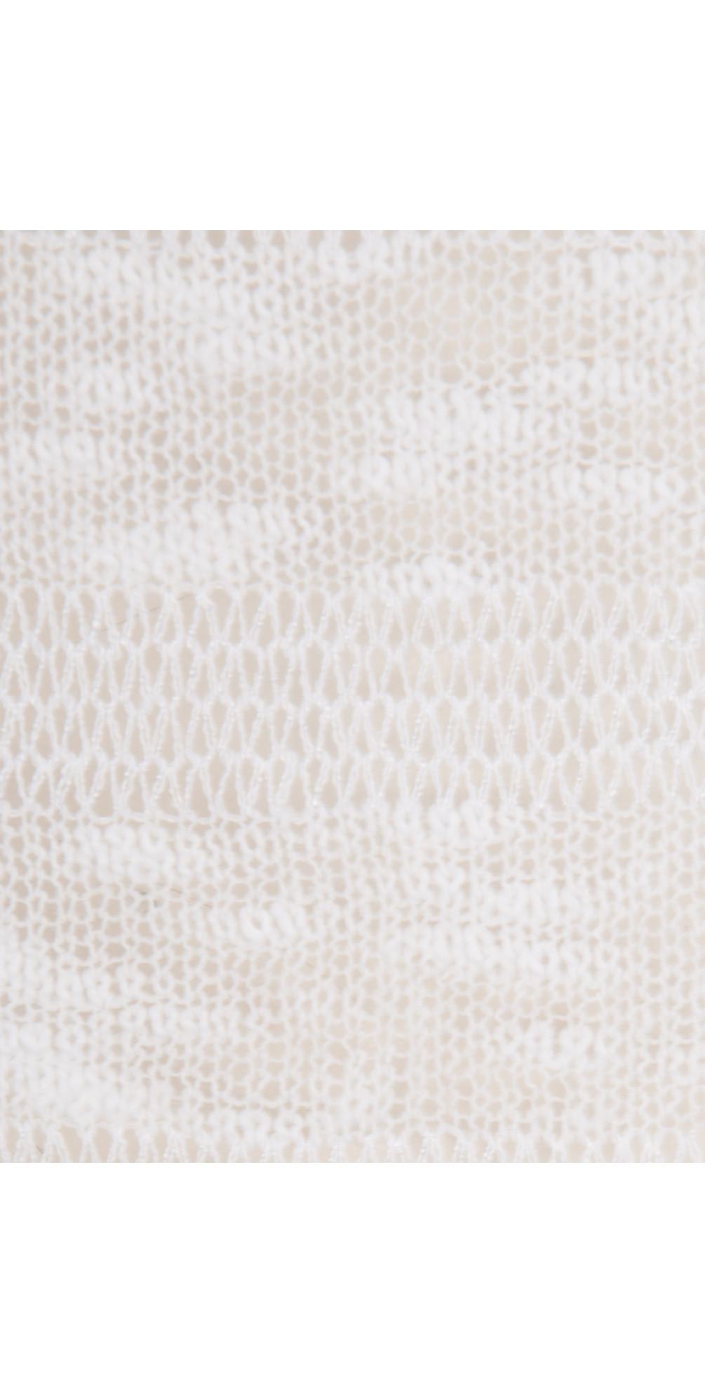 Stripe linen Pullover main image