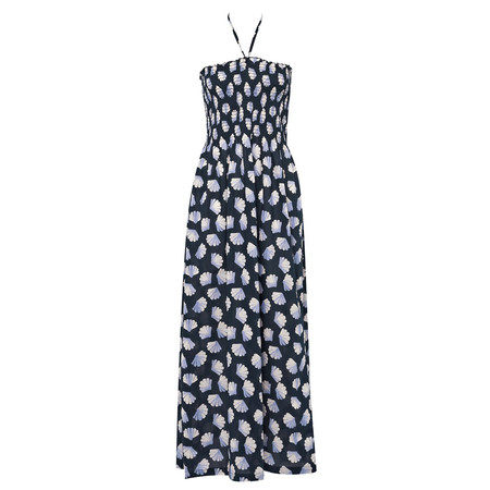 Great Plains Shelly Beach Dress - Blue