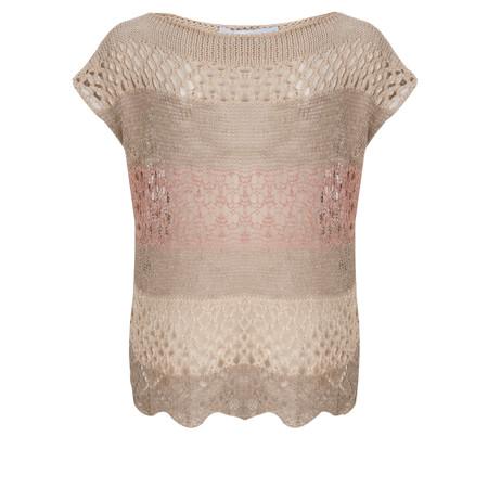 Lauren Vidal Licia Knit - Pink