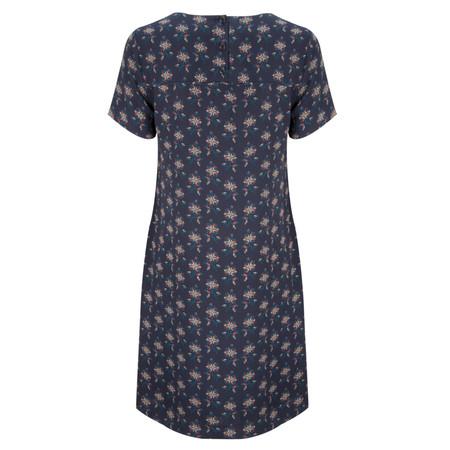 HOBBS May Dress - Blue