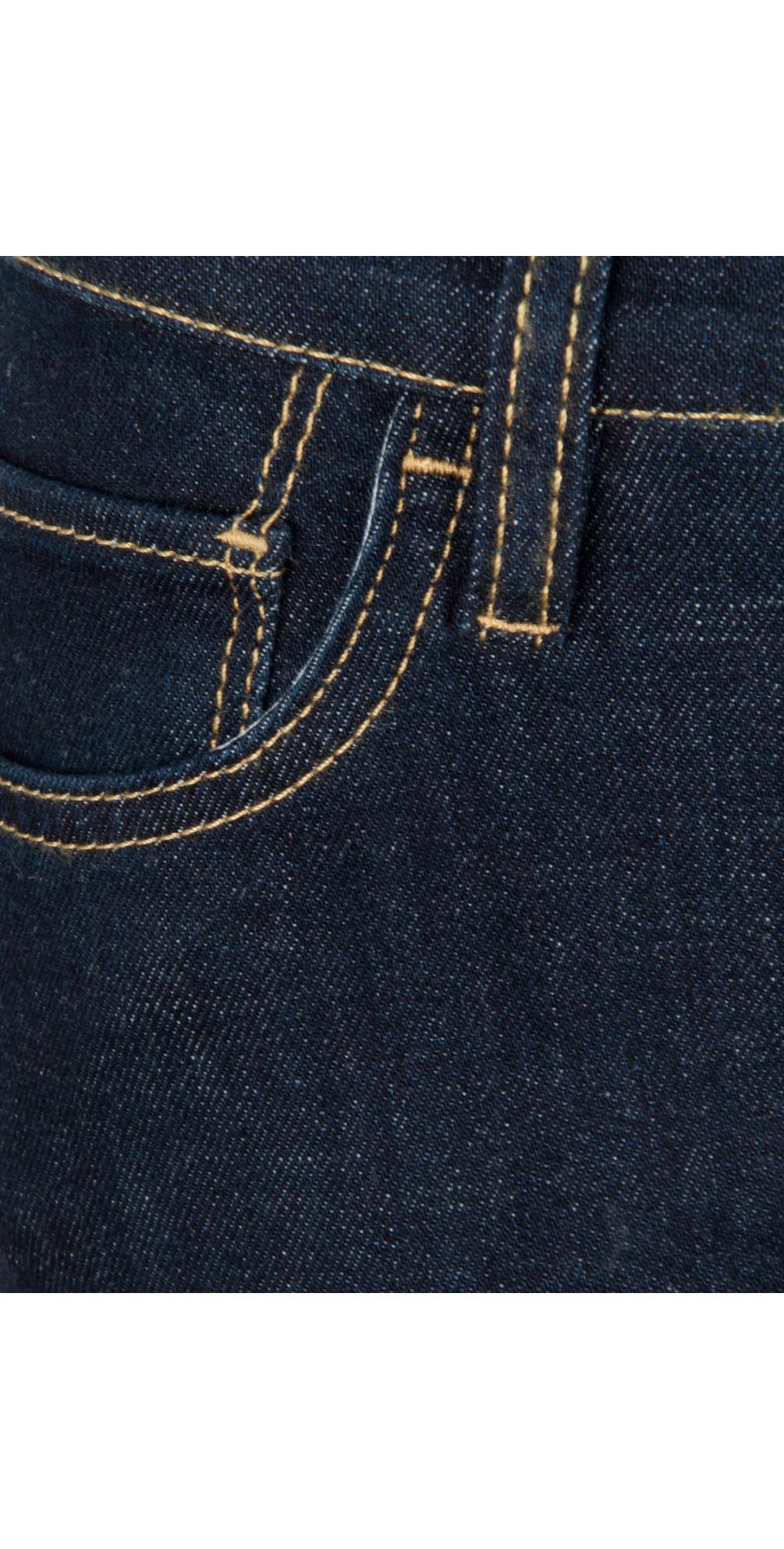 Nancy Skin Tight Denim Jean main image