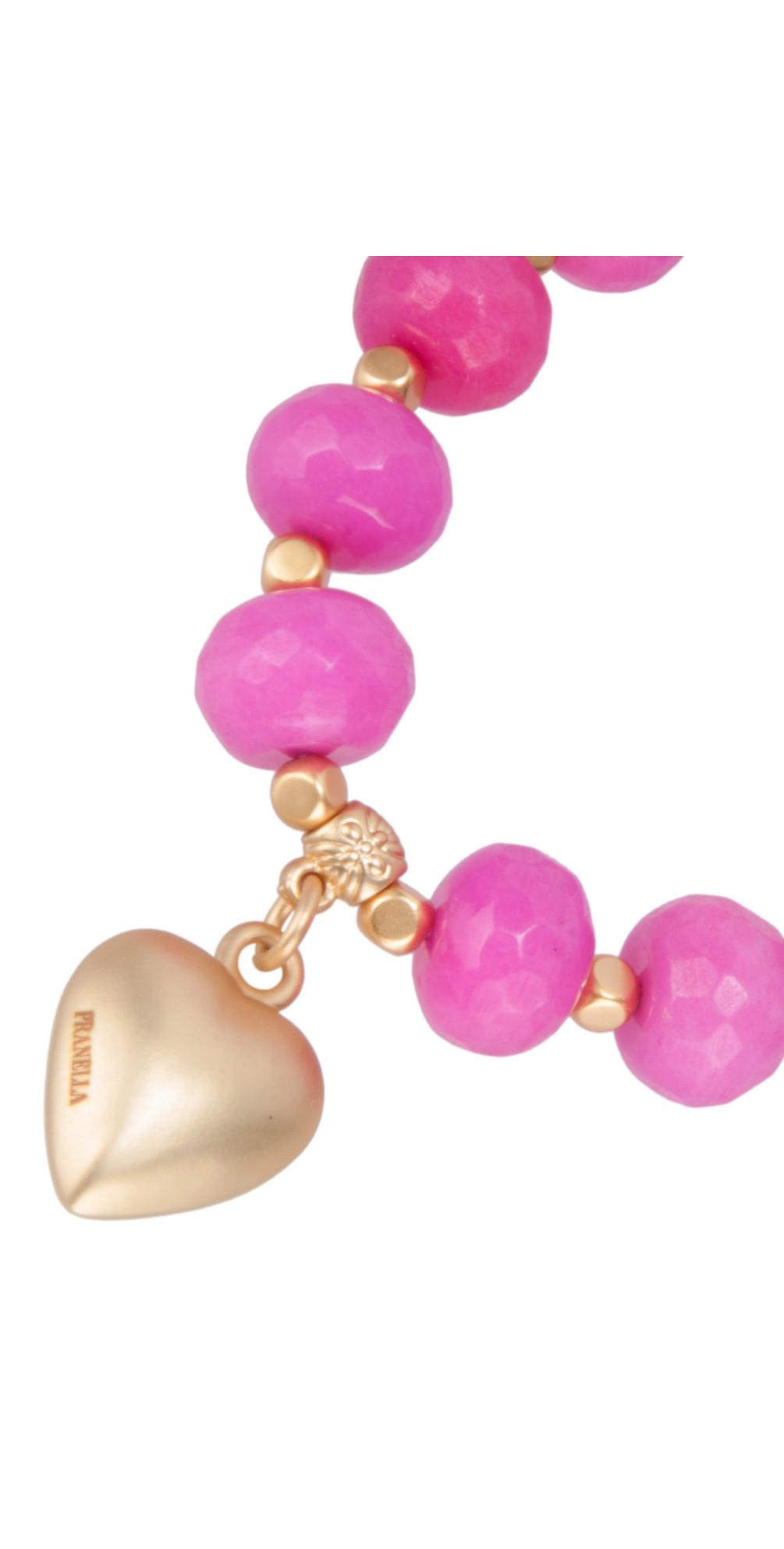 Bombay Carnation Bracelet main image