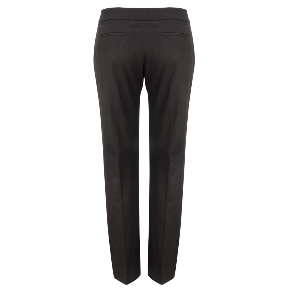 Great Plains Bella Suiting Trouser Black