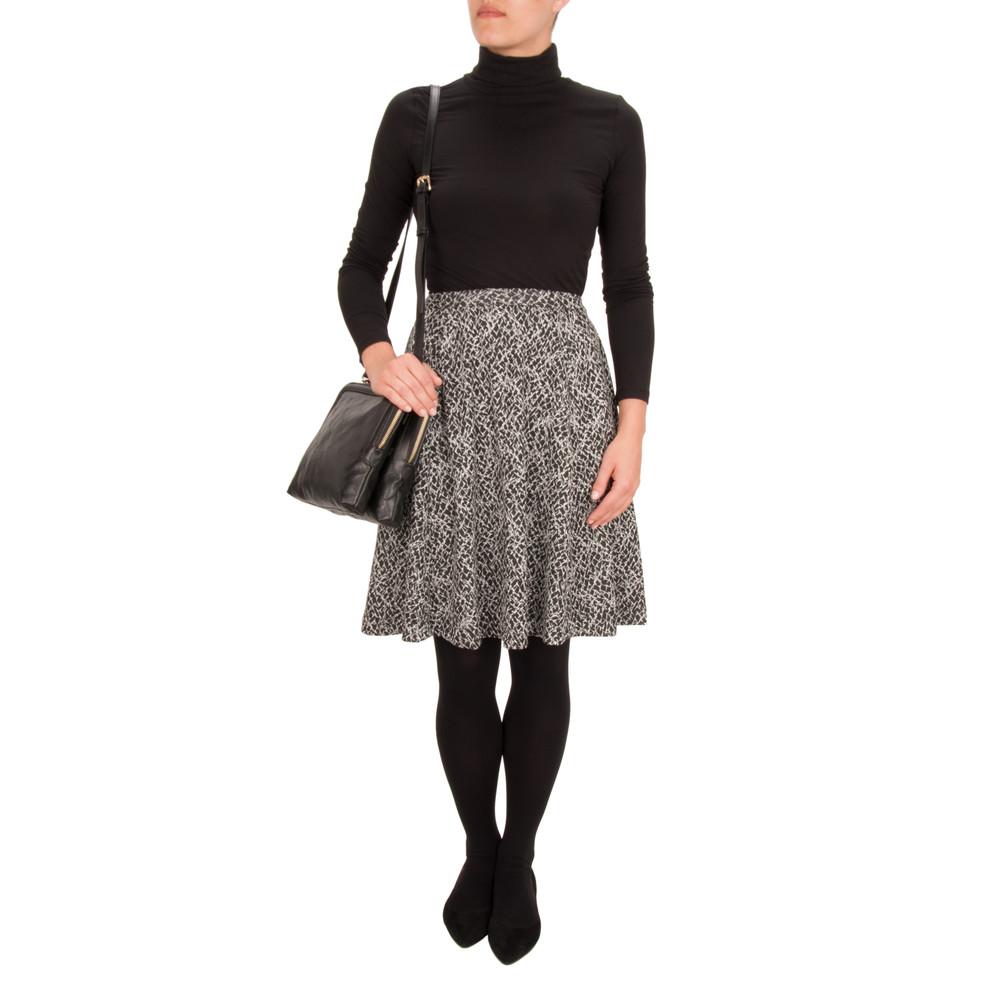 Great Plains Crazy Carol Skirt Black