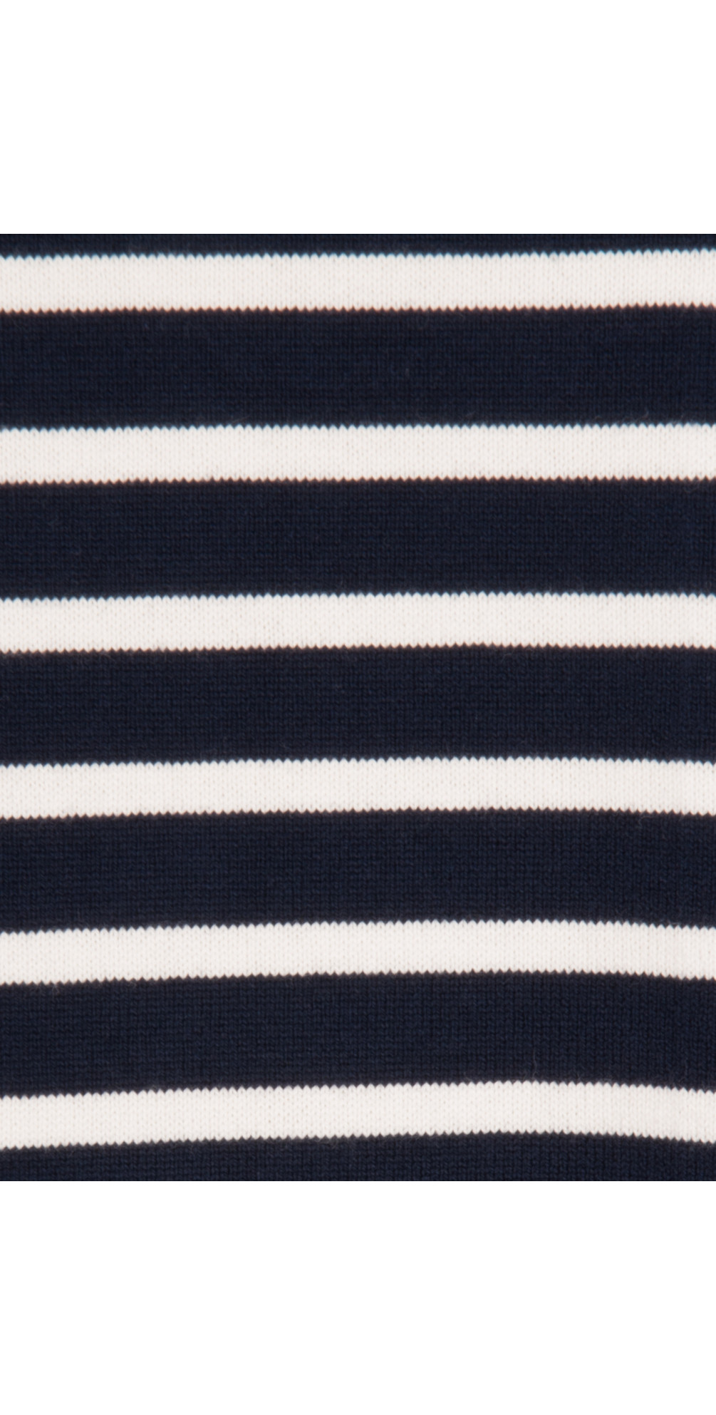 Long Sleeved Striped Dress main image