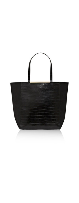 French Connection Meissa Shopper Black