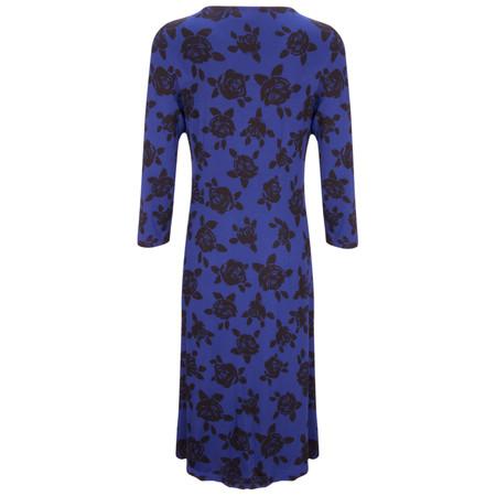 Adini Greta Dress - Blue